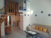 Appartement 1732953 voor 8 personen in Ischia