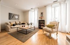 Ferienwohnung 1732993 für 6 Personen in Madrid