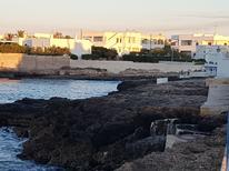 Appartement 1733137 voor 9 personen in Villanova