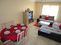 Mieszkanie wakacyjne 1733166 dla 6 osób w Casablanca