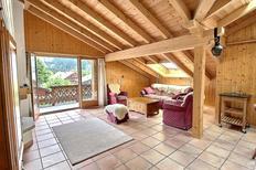 Apartamento 1733321 para 4 personas en Champéry