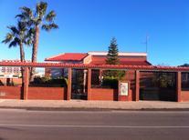 Vakantiehuis 1733362 voor 8 personen in Playa Honda