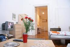 Holiday apartment 1733388 for 4 persons in Budapest-Bezirk 8 – Józsefváros