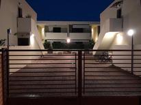 Appartement 1733417 voor 5 personen in Pulsano