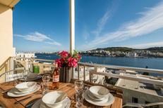 Appartement de vacances 1733450 pour 8 personnes , Saint Paul's Bay