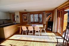 Apartamento 1733456 para 6 personas en Champéry