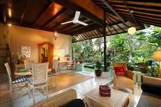 Ferienhaus 1733461 für 4 Personen in Ubud