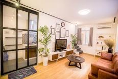 Rekreační byt 1733498 pro 4 osoby v Hanoi