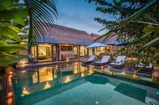 Ferienhaus 1733537 für 6 Personen in North Kuta