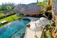Ferienhaus 1733539 für 10 Personen in Ubud