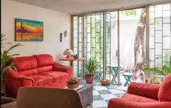 Appartement 1733581 voor 7 personen in Mexico City