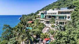 Ferienhaus 1733700 für 18 Personen in Boca de Tomatlan