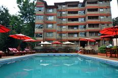 Holiday apartment 1733703 for 2 persons in Nairobi
