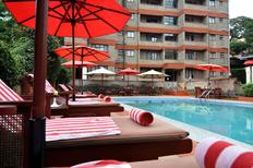 Holiday apartment 1733704 for 2 persons in Nairobi