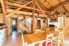 Ferienwohnung 1733844 für 10 Personen in Chamonix-Mont-Blanc