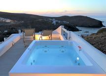 Ferienhaus 1733888 für 8 Personen in Mykonos