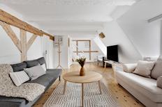 Appartement 1733981 voor 9 personen in Kopenhagen