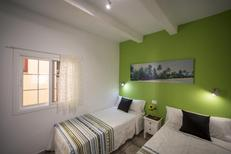 Holiday apartment 1733988 for 2 persons in Alajero