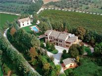Feriebolig 1734022 til 14 personer i Ramazzano-Le Pulci