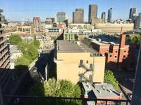 Holiday apartment 1734066 for 2 persons in Montreal