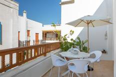 Holiday apartment 1734112 for 4 persons in Naxos