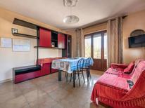 Appartement 1734129 voor 6 personen in Quartu Sant'Elena