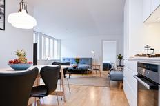Rekreační byt 1734137 pro 8 osob v Kopenhagen