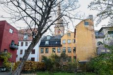 Appartamento 1734141 per 4 persone in Kopenhagen