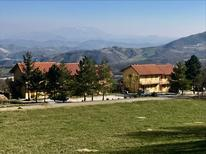 Holiday apartment 1734176 for 8 persons in Carpegna