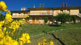 Apartamento 1734179 para 5 personas en Carpegna