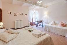 Ferienhaus 1734199 für 3 Personen in Laterina