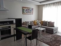 Holiday apartment 1734301 for 3 persons in Casablanca
