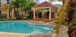 Appartement 1734326 voor 4 personen in Punta Cana