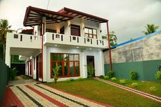 Holiday home 1734379 for 10 persons in Hikkaduwa