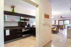 Holiday apartment 1734471 for 6 persons in Playa del Carmen