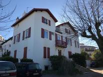 Appartamento 1734503 per 4 persone in Biarritz