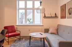 Appartement 1734543 voor 6 personen in Aarhus