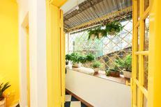 Rekreační byt 1734602 pro 4 osoby v Hanoi