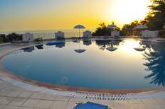 Appartement 1734616 voor 4 personen in Agios Gordios