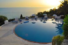 Appartement 1734618 voor 4 personen in Agios Gordios