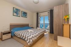 Apartamento 1734630 para 5 personas en Crikvenica-Klanfari