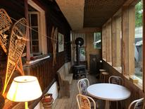 Holiday home 1734739 for 4 persons in Prévost
