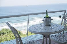 Holiday apartment 1734909 for 3 persons in Umdloti