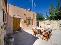 Vakantiehuis 1735009 voor 4 personen in Provarma