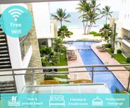 Studio 1735130 for 6 persons in Bavaro