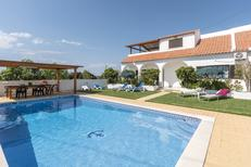 Holiday home 1735134 for 8 persons in Armacao de Pera