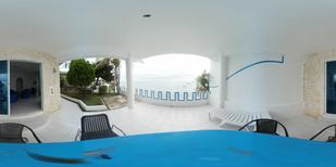 Holiday home 1735139 for 4 persons in Alcoy