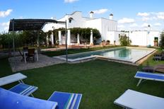 Holiday home 1735172 for 11 persons in Alezio