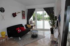 Mieszkanie wakacyjne 1735184 dla 6 osób w Bavaro