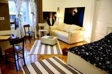 Holiday apartment 1735216 for 2 persons in Belgrade